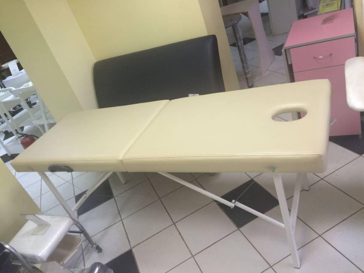 Массажный стол раскладной от 4000